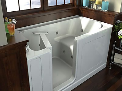 Cainu0027s Mobility New Jersey » Walk In Bathtubs » Brick